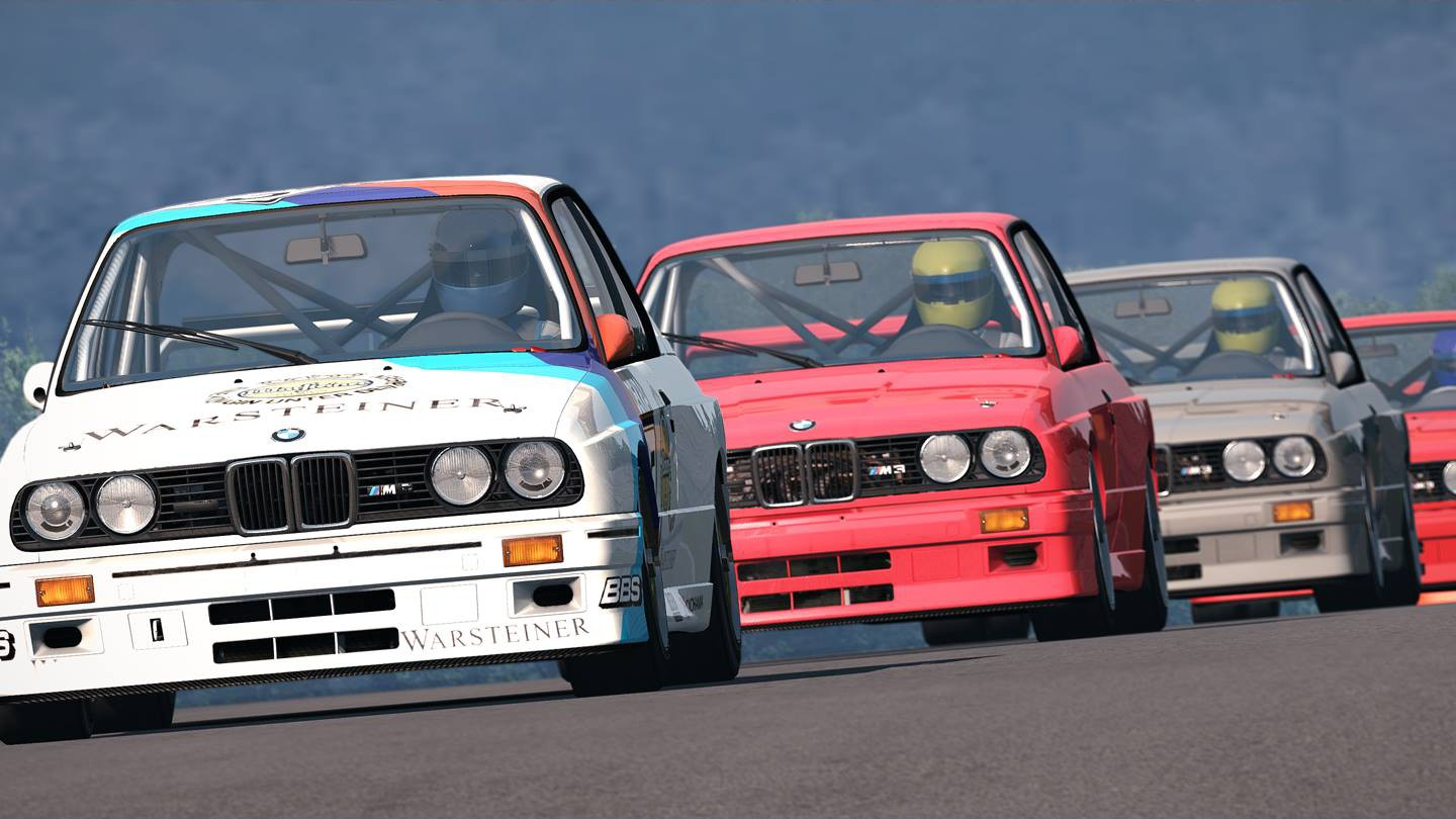 Assetto Corsa update 0.20 released!