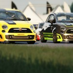 The angry little Abarths