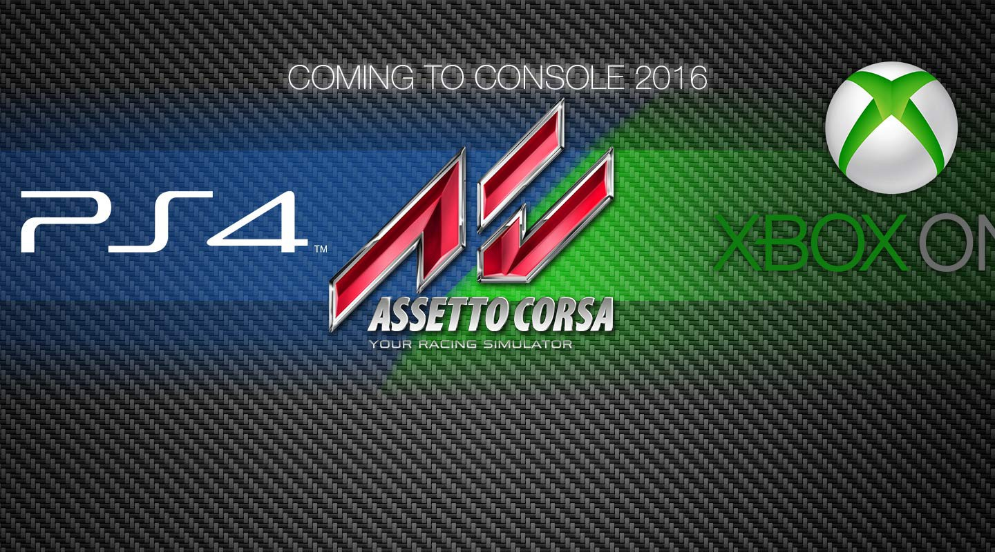 Coming to console 2016