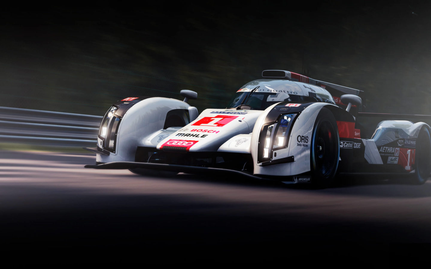 New version 1.14<br/>Ready To Race pack