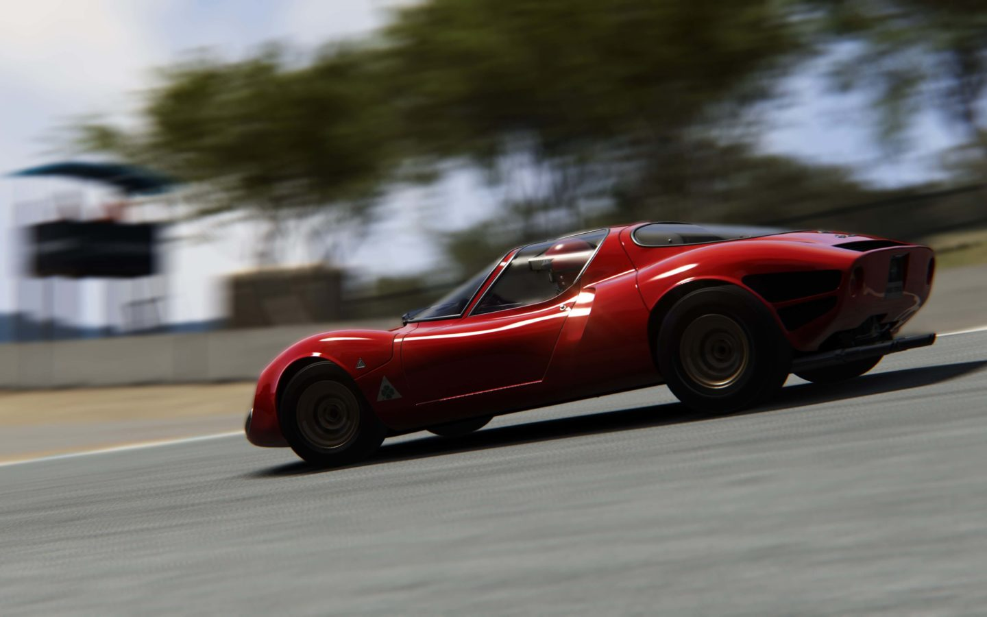 Assetto Corsa v1.16 Out now!