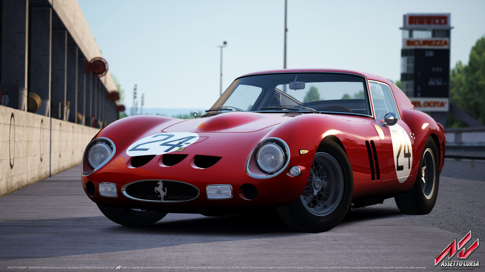 Cars Archives Assetto Corsa