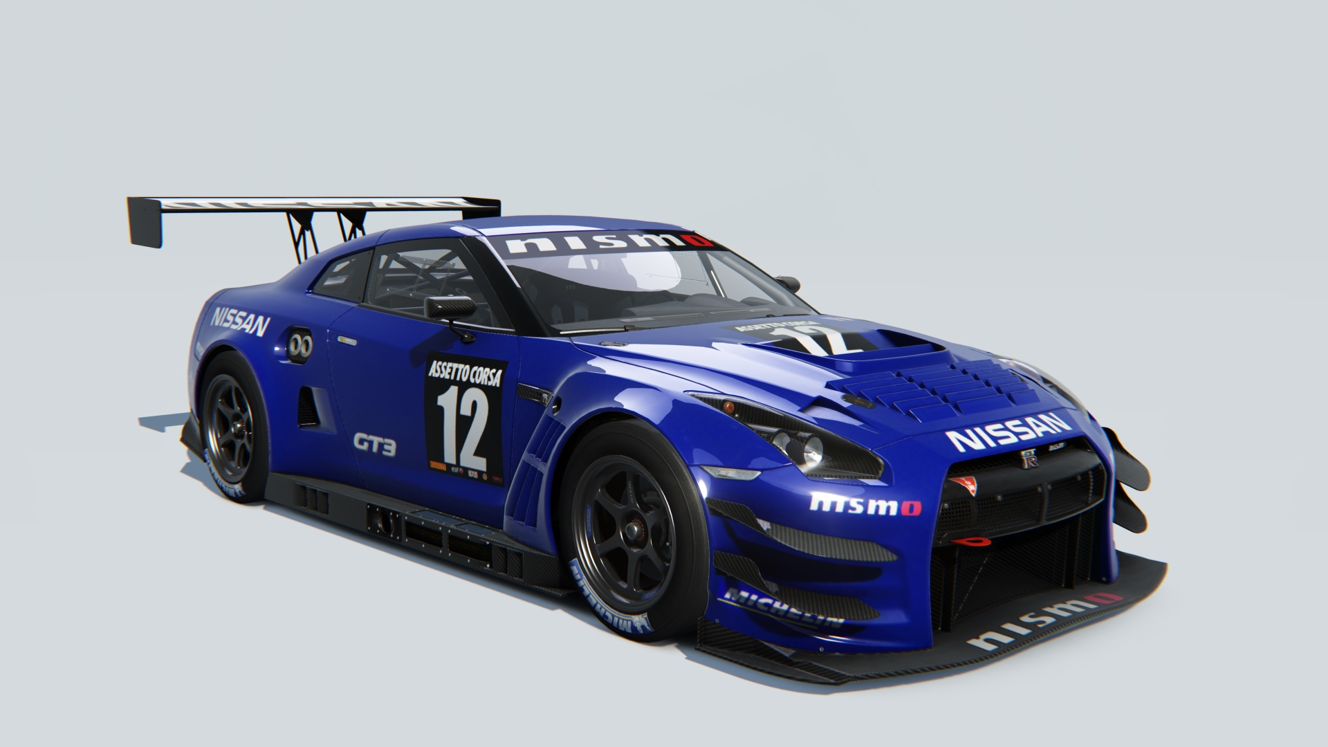 Nissan Gtr Skyline R34 All About New Car Gt R Spec V Assetto Corsa