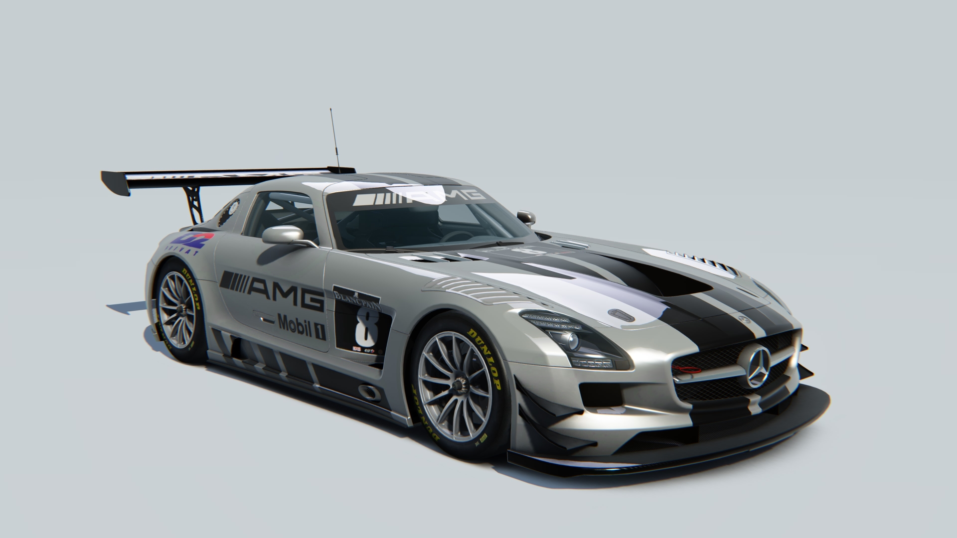 sls amg gt3 assetto corsa. Black Bedroom Furniture Sets. Home Design Ideas