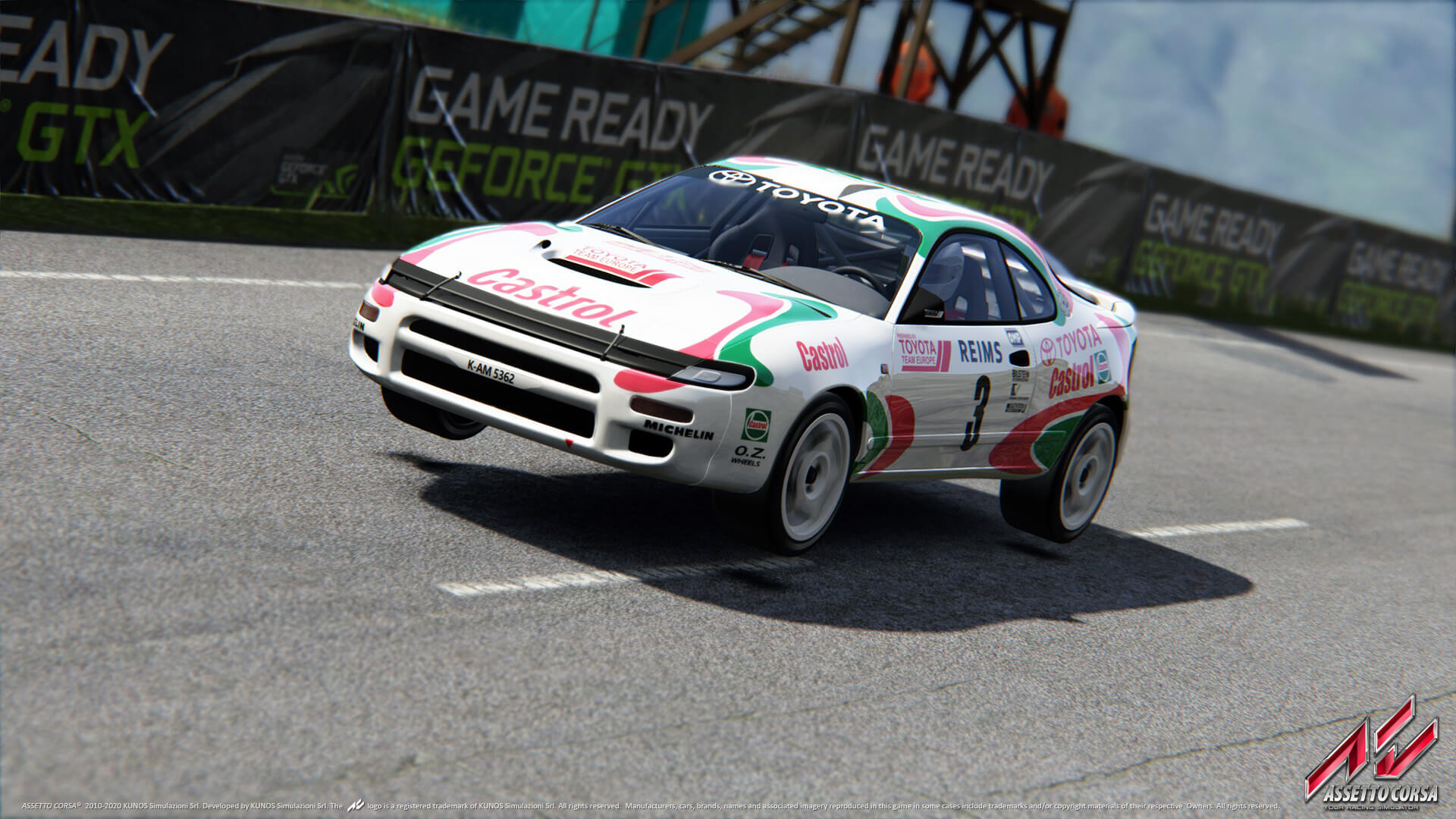 Cars Archives - Assetto Corsa