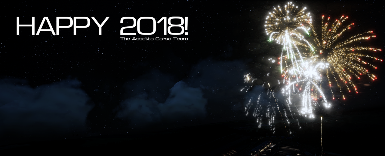 Happy 2018 and beyond